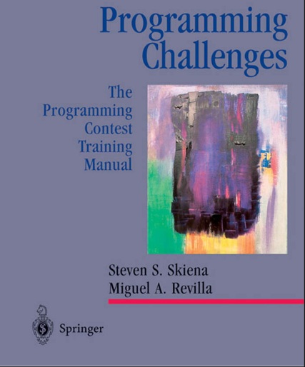programming-challenges